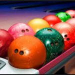 Bowling Balls Used in Bowling Alley, Its Parts And Types