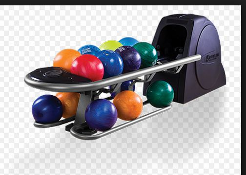 Evolution Of Bowling Ball Rack And Modern World Trend