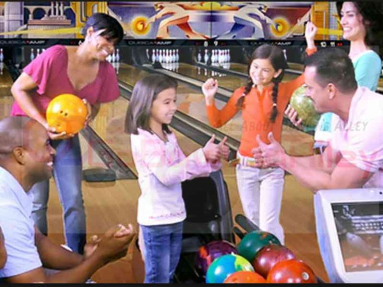 Two Best AMF Bowling Chesapeake Alleys And Their Important Features