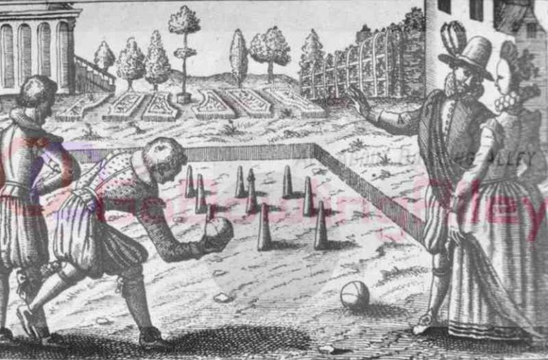 History of Bowling: Evolution of The Sports of Ten Pin Bowling