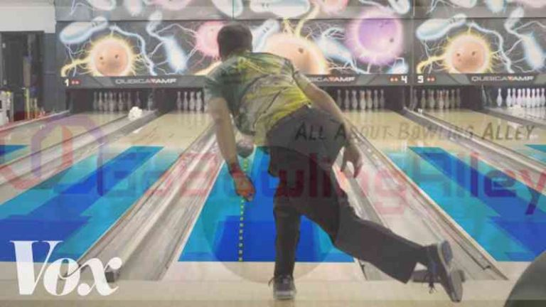 Bowling Lane Has Oil Over It: Its Reasons, Effects and Precautions