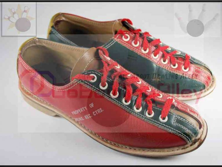 Necessity Of Bowling Shoe And Why Personal Bowling Shoe