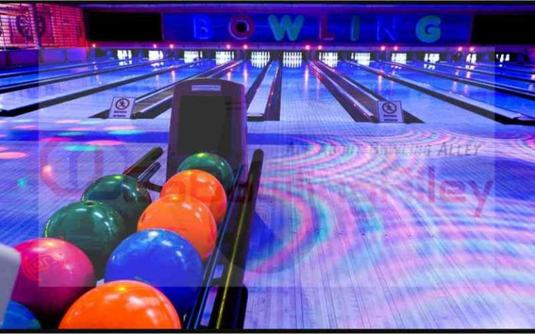 Cosmic Bowling: How can I Play in Bowling Alley