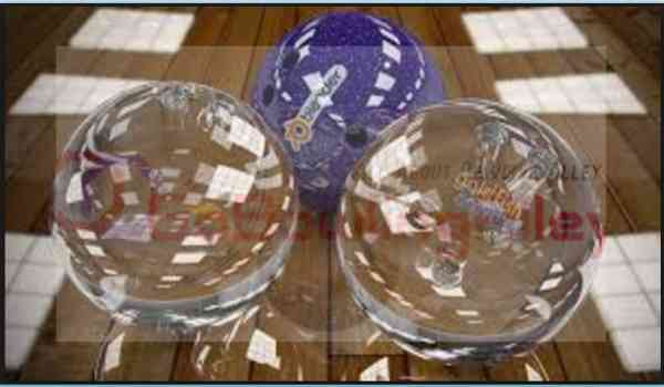 Top 9 Best Clear Bowling Balls Reviews & Buying Guide-2021
