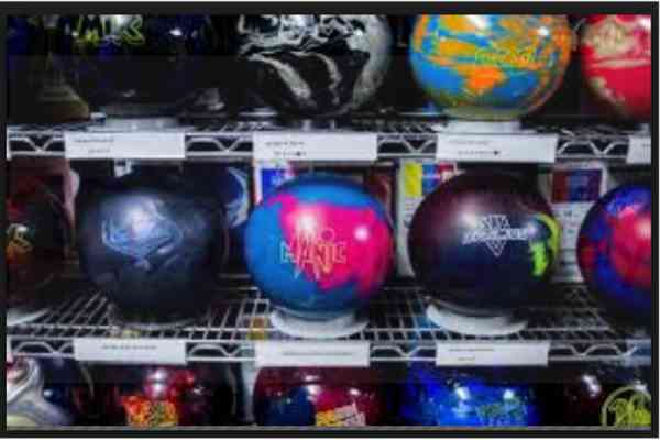 scented bowling balls