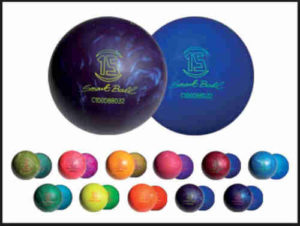 smart ball house bowling balls