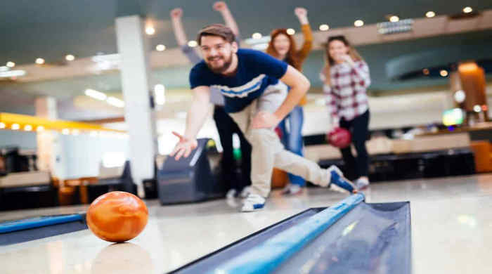 Best Day and Time for a Bowling League?