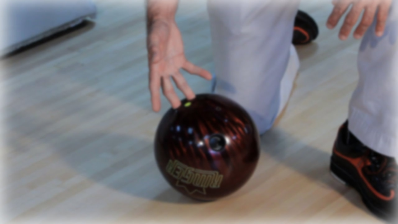 How to Practice Bowling Just Like Any Other Sport