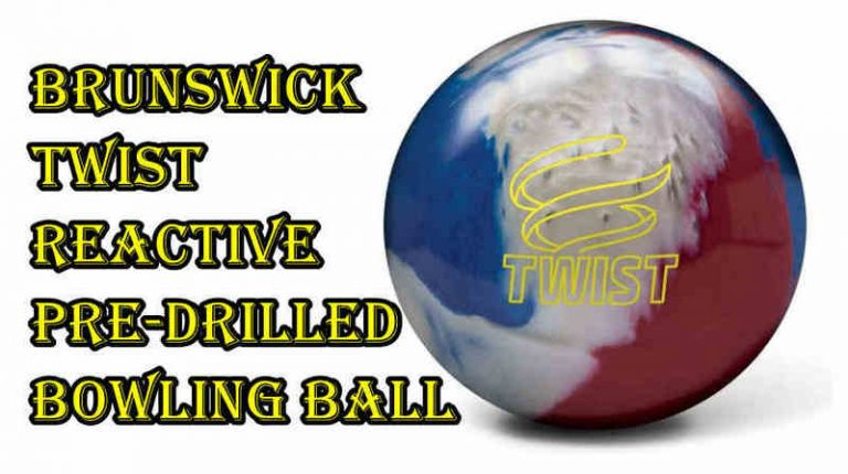 Brunswick Twist bowling ball | Review of 2021 | Buying Guide