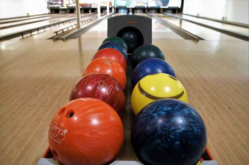 best bowling ball for high speed low rev fea