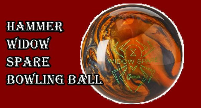 Widow Spare Bowling Ball | Review of 2021 | Buying Guide